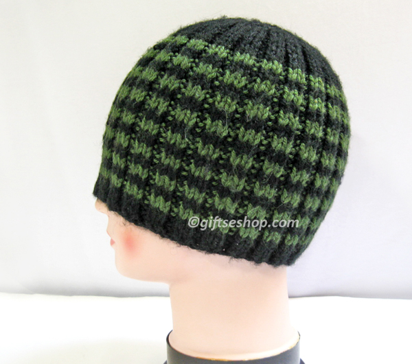 Free Knit Beanie Pattern : Knitting free patterns   Gifts shop blog
