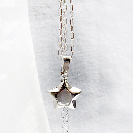 chain necklace,    pendant necklaces,  silver necklace,   charm necklace, necklace for women, necklace chains, star  necklace,  silver star,