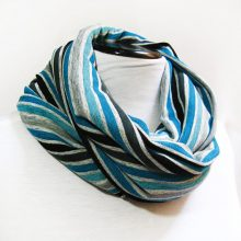 Hand Knitting Scarf Neck Warmer Gifts Shop