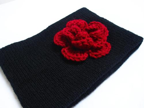 flower headbands , flower headband, knitted headband, floral headbands, winter headbands, ear warmer headband, headbands for women