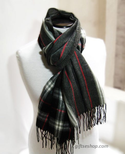 black scarf, long scarf, men scarf, men scarves, mens scarf, mens scarves, scarves for men, tartan scarves, plaid scarf, for hem