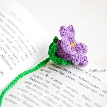 patterns for crochet flowers